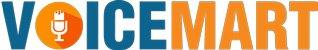 Voicemart Media logo